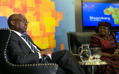 Nigerian Finance Minister Champions Launch of Bloomberg TV Africa in Nigeria