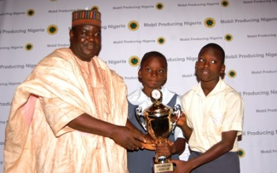 Delta, FCT Shine at 2013 MPN/STAN Science Quiz Competition