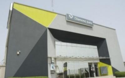 Diamond Bank Launches SWAG Account At NUGA Games