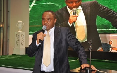 World Cup 2014: OSMI To Introduce Pidgin English Commentaries