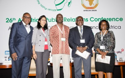 APRA: Mauritius 2014 – Setting An Agenda For PR In Africa