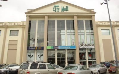 Lagos City Mall Onikan Partners Airtel,  ….Provides Free Wi-Fi Services To Customers