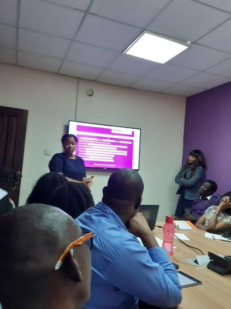 Mediacraft Associates Holds Coronavirus Awareness