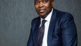 Sipho Makhubela - New Harith CEO