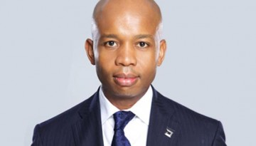 Uzoma Dozie, MD, Diamond Bank