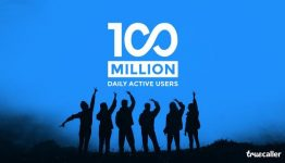 Truecaller Reaches 100 Million Daily