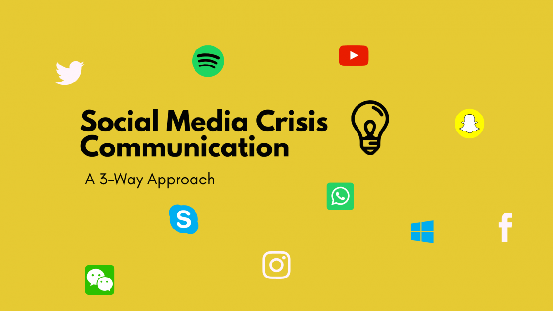 3 Ways To Deploy Social Media
