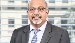 Vinod Madhavan