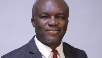 Dr. Ikechukwu Kelikume