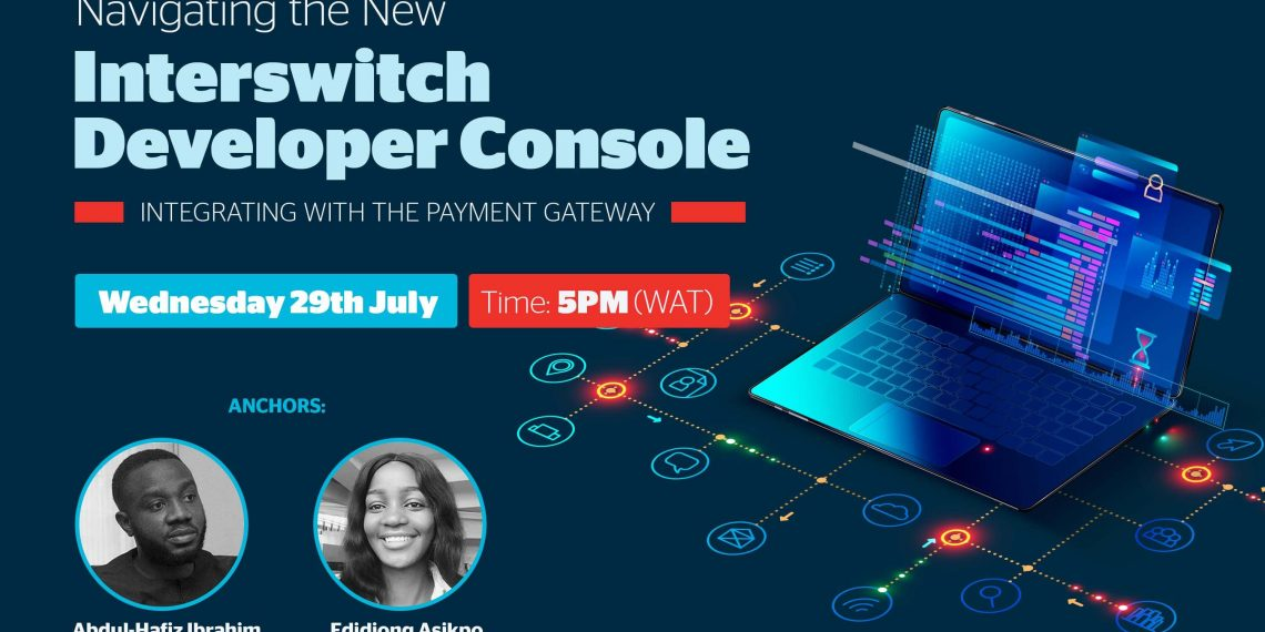 Interswitch Launches Payment Gateway Solution For Business Owners