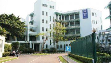 Stanbic IBTC Holdings Building