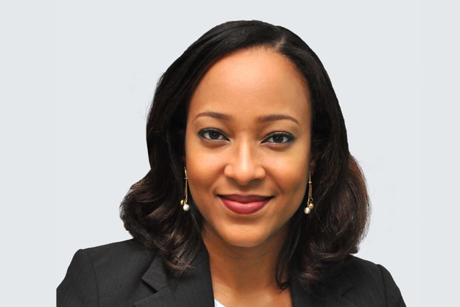 Ojinika Shote, Head of Cash Management at Stanbic IBTC Bank PLC